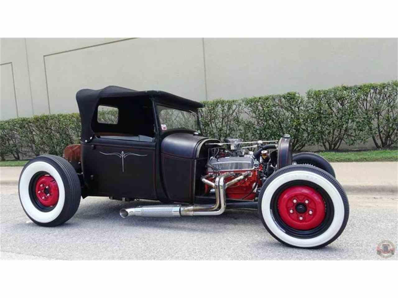 1928 Ford Model A Hot Rod for Sale   ClassicCars.com   CC-901493