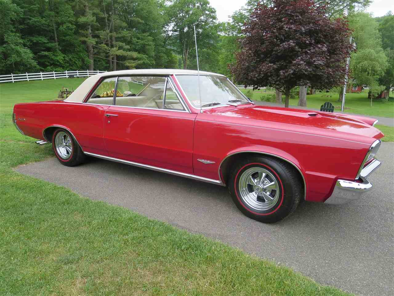 Large Picture of '65 GTO - JBLR