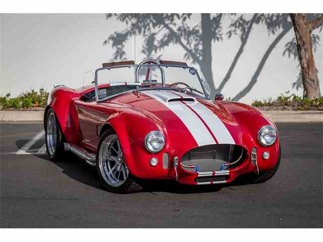 Picture of '65 427 S/C Cobra - JBMI