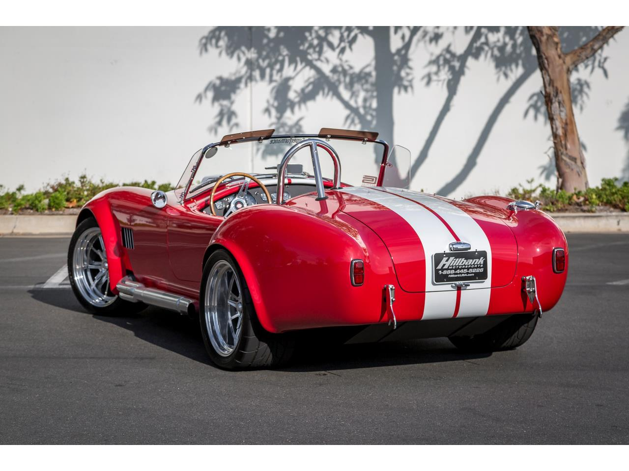 Large Picture of '65 427 S/C Cobra - JBMI