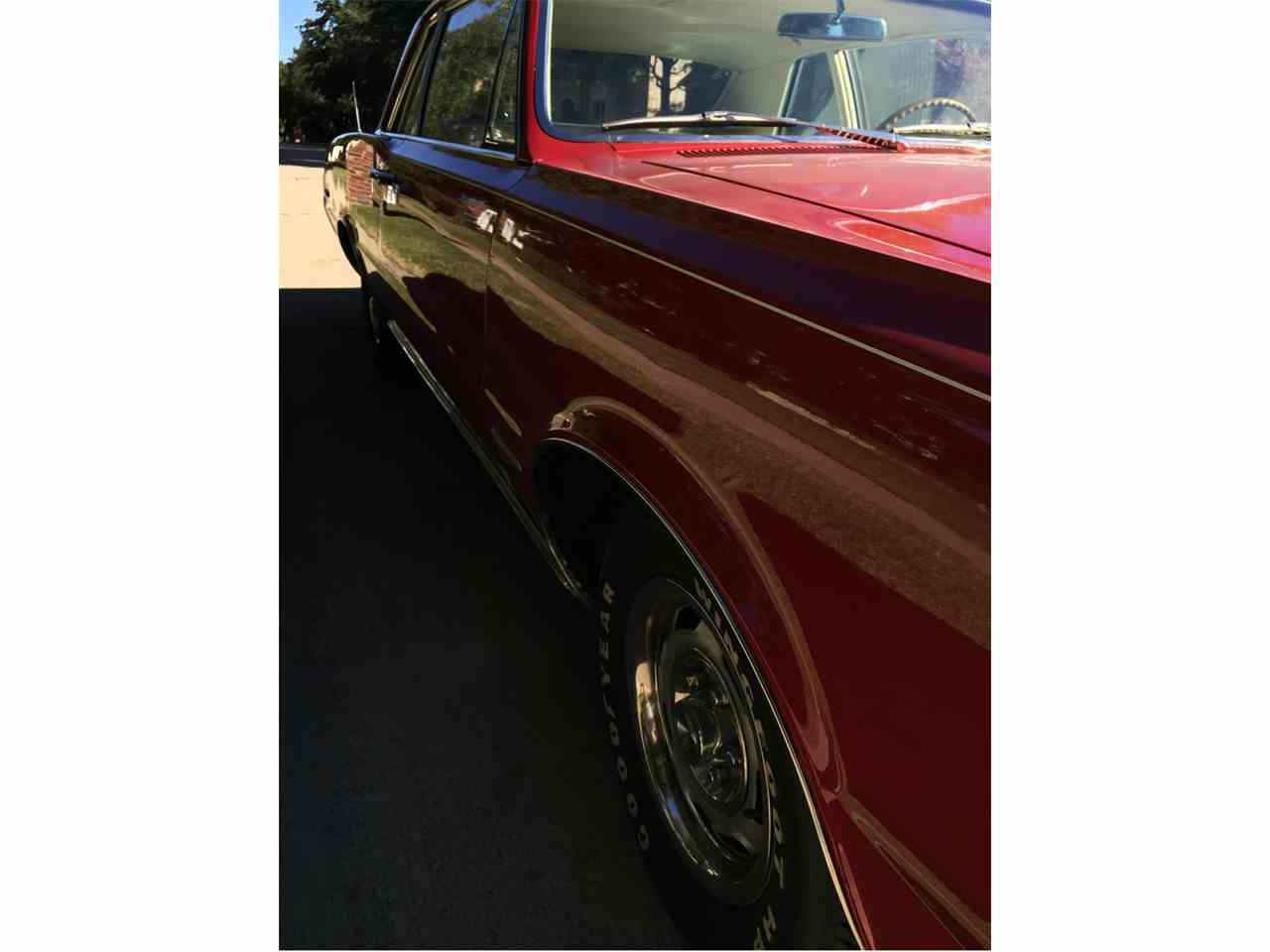 Large Picture of Classic 1965 Pontiac GTO - $43,900.00 Offered by a Private Seller - JBMS