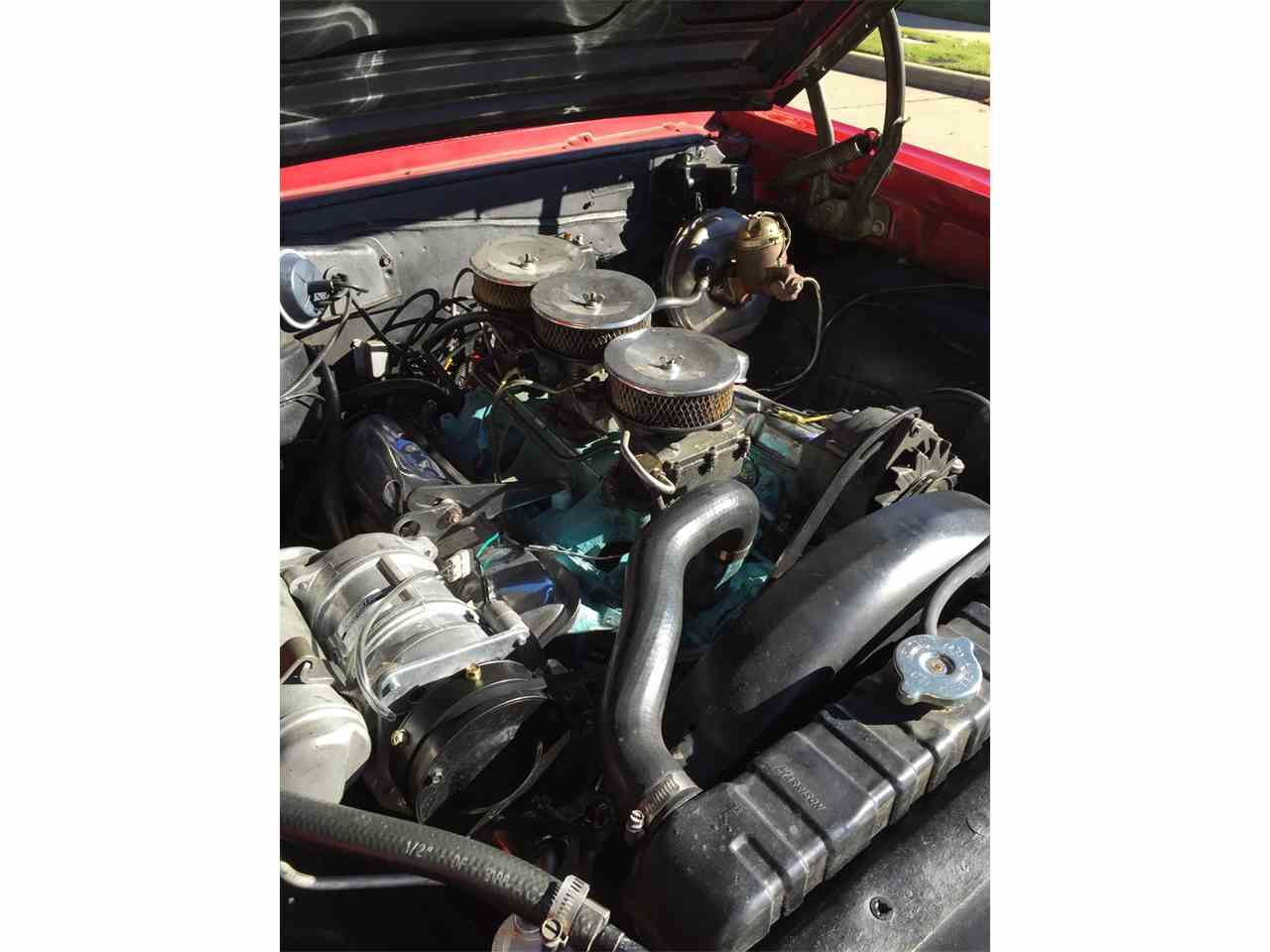Large Picture of 1965 GTO located in Plano tx. Offered by a Private Seller - JBMS
