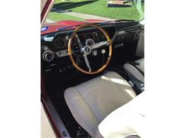 Picture of Classic '65 GTO located in tx. Offered by a Private Seller - JBMS