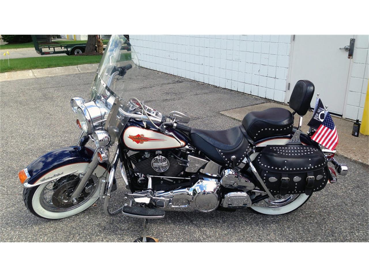 Large Picture Of 92 Softail