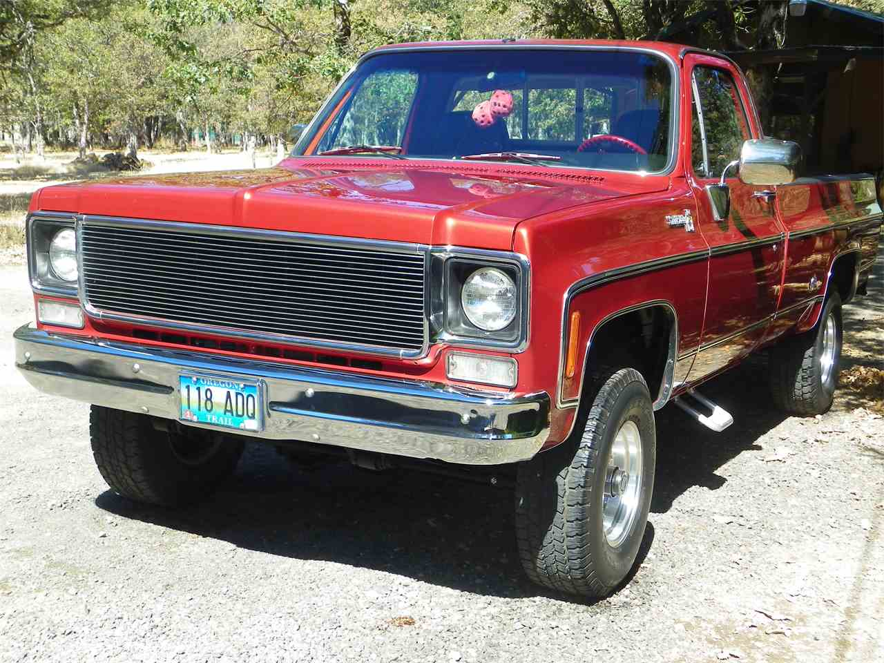 Large Picture of '77 C/K 10 - JBO1
