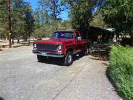 Picture of '77 C/K 10 - JBO1