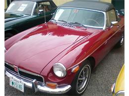 Picture of '74 MGB - JBT9