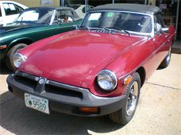 Picture of '76 MG MGB - $6,900.00 Offered by Brit Bits - JBTA
