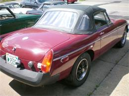 Picture of 1976 MG MGB - $6,900.00 - JBTA