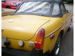 Picture of '78 MGB - JBTI