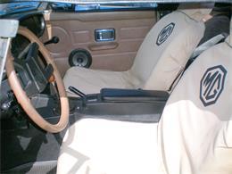 Picture of '80 MGB - $9,900.00 - JBTJ