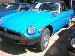 Picture of 1980 MG MGB Offered by Brit Bits - JBTJ