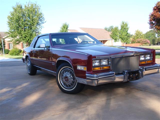 Picture of '81 Eldorado Biarritz - $19,500.00 Offered by a Private Seller - JBTN