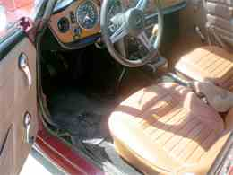 Picture of '75 TR6 - JBUK