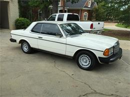 Picture of '84 Mercedes-Benz 300CD - $6,900.00 Offered by a Private Seller - JBVZ