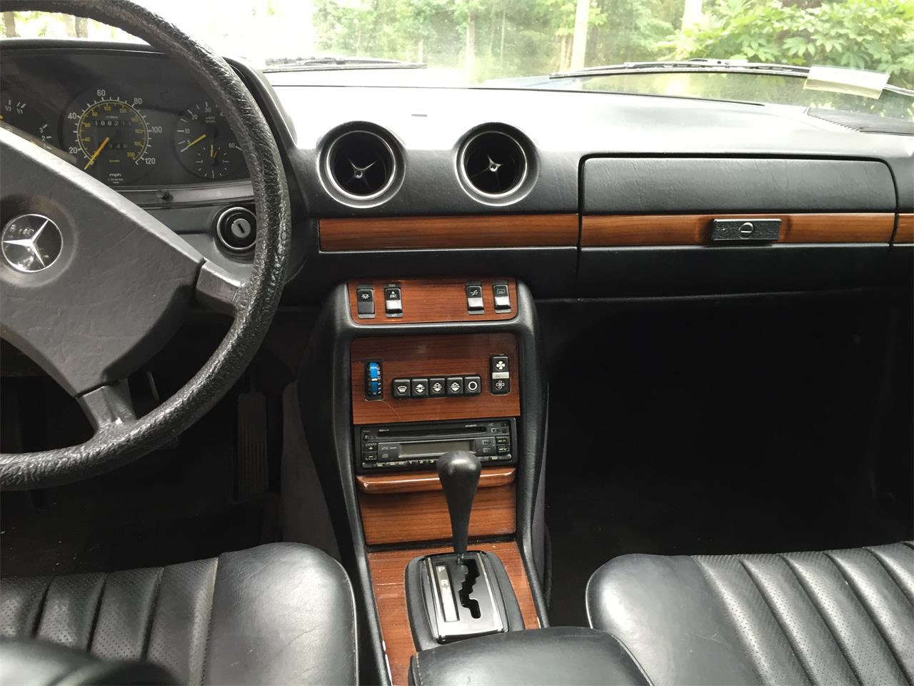 Large Picture of 1984 Mercedes-Benz 300CD - $6,900.00 Offered by a Private Seller - JBVZ