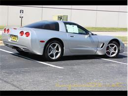 Picture of 2002 Corvette located in Atlanta Georgia - JALL