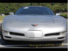 Picture of 2002 Corvette Offered by Buyavette - JALL