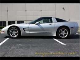 Picture of 2002 Chevrolet Corvette located in Atlanta Georgia - $15,991.00 - JALL