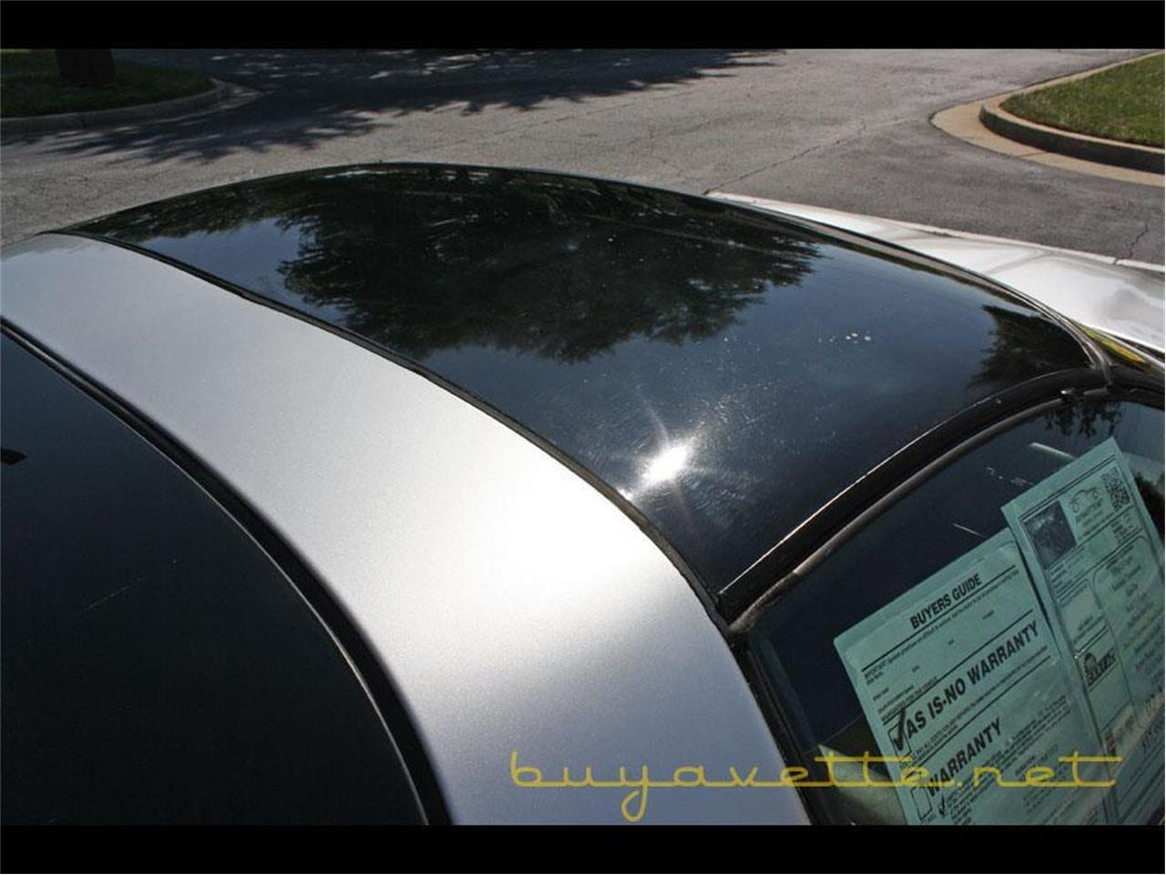 Large Picture of '02 Corvette located in Atlanta Georgia Offered by Buyavette - JALL