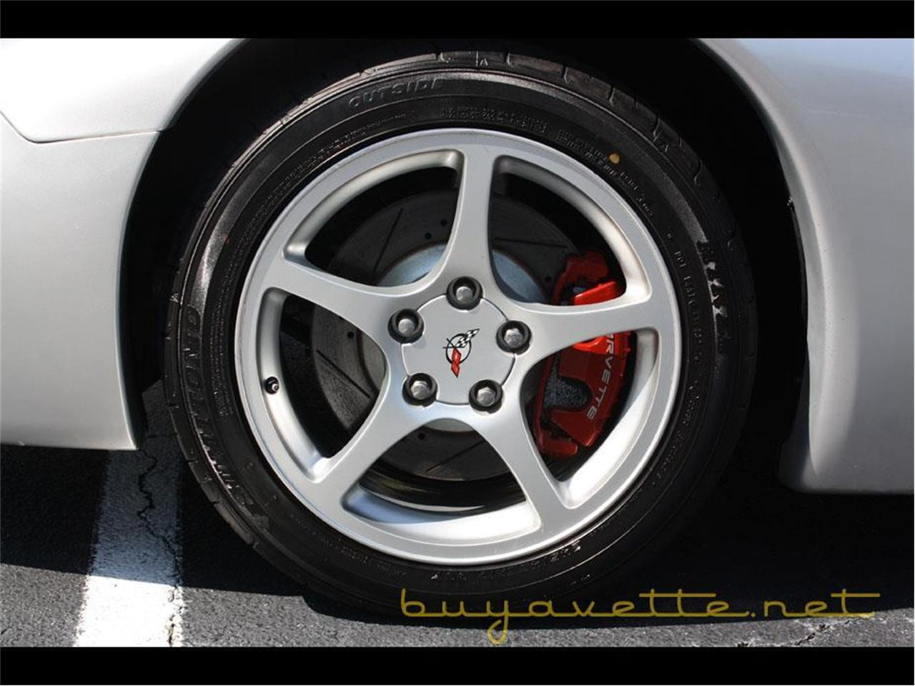 Large Picture of '02 Corvette - $15,991.00 - JALL