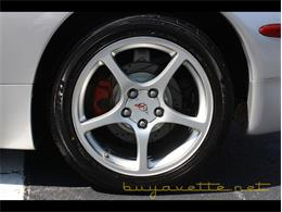 Picture of '02 Corvette located in Atlanta Georgia Offered by Buyavette - JALL
