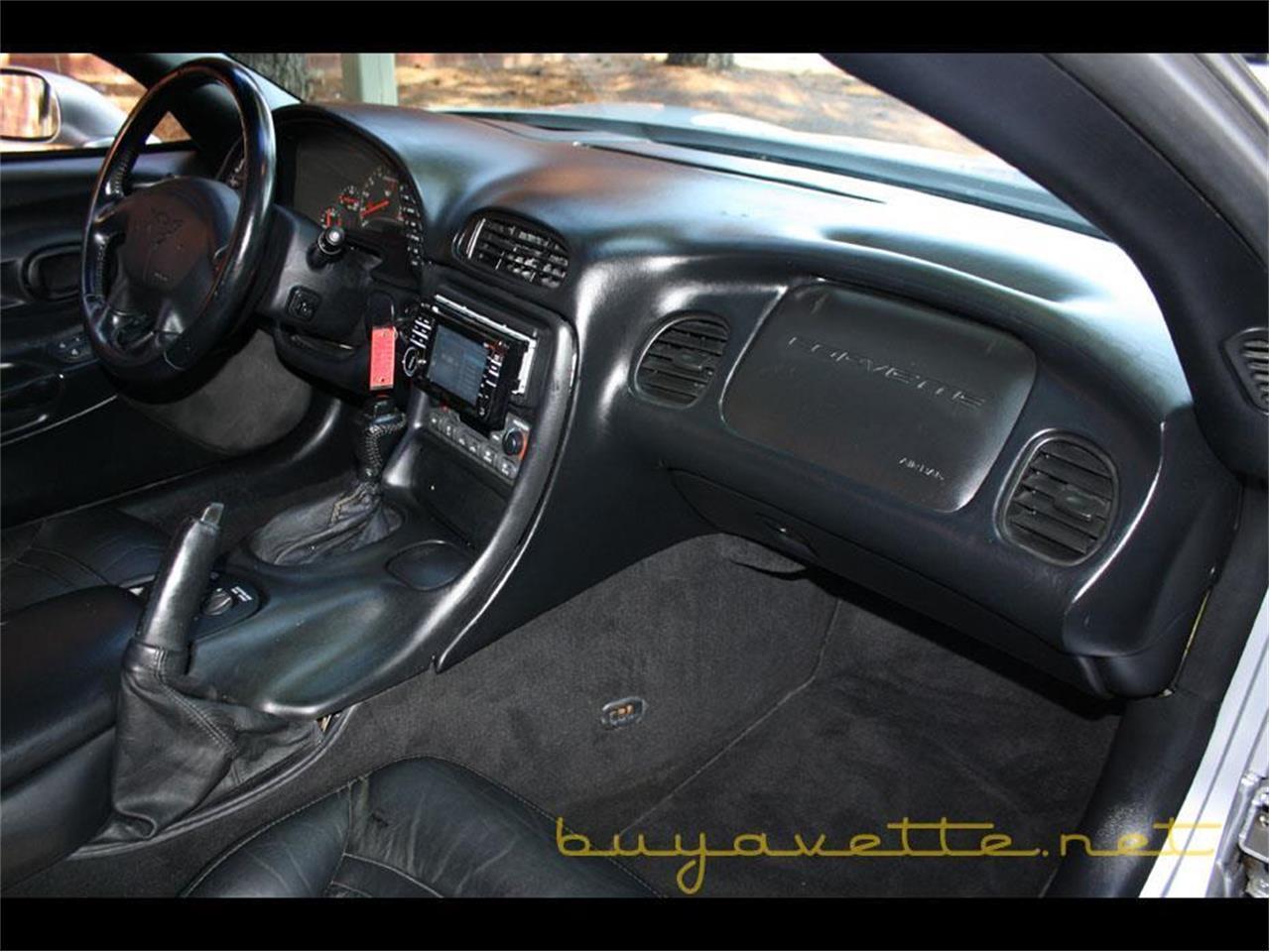 Large Picture of 2002 Chevrolet Corvette located in Atlanta Georgia - $15,991.00 - JALL