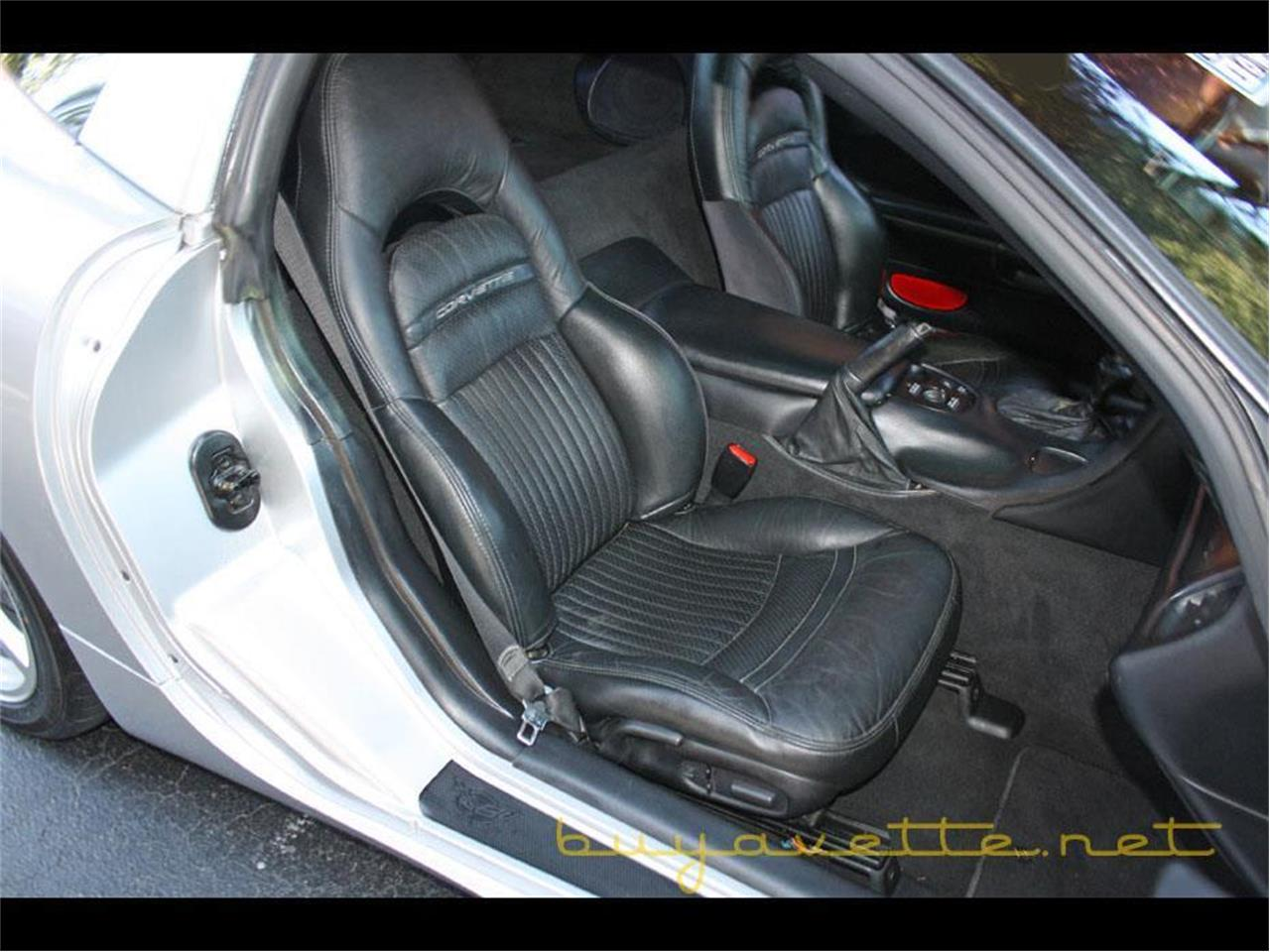 Large Picture of '02 Chevrolet Corvette located in Atlanta Georgia - $15,991.00 Offered by Buyavette - JALL