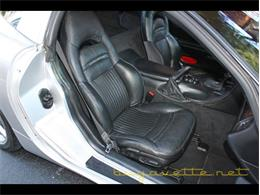 Picture of 2002 Chevrolet Corvette - JALL