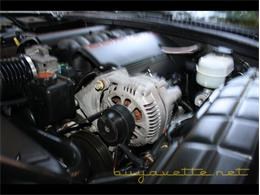 Picture of 2002 Chevrolet Corvette located in Atlanta Georgia Offered by Buyavette - JALL