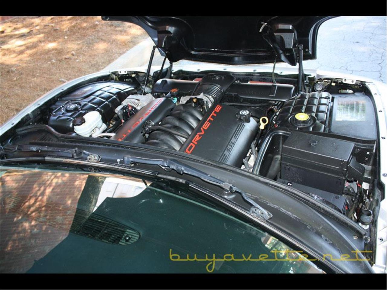 Large Picture of '02 Corvette - $15,991.00 Offered by Buyavette - JALL