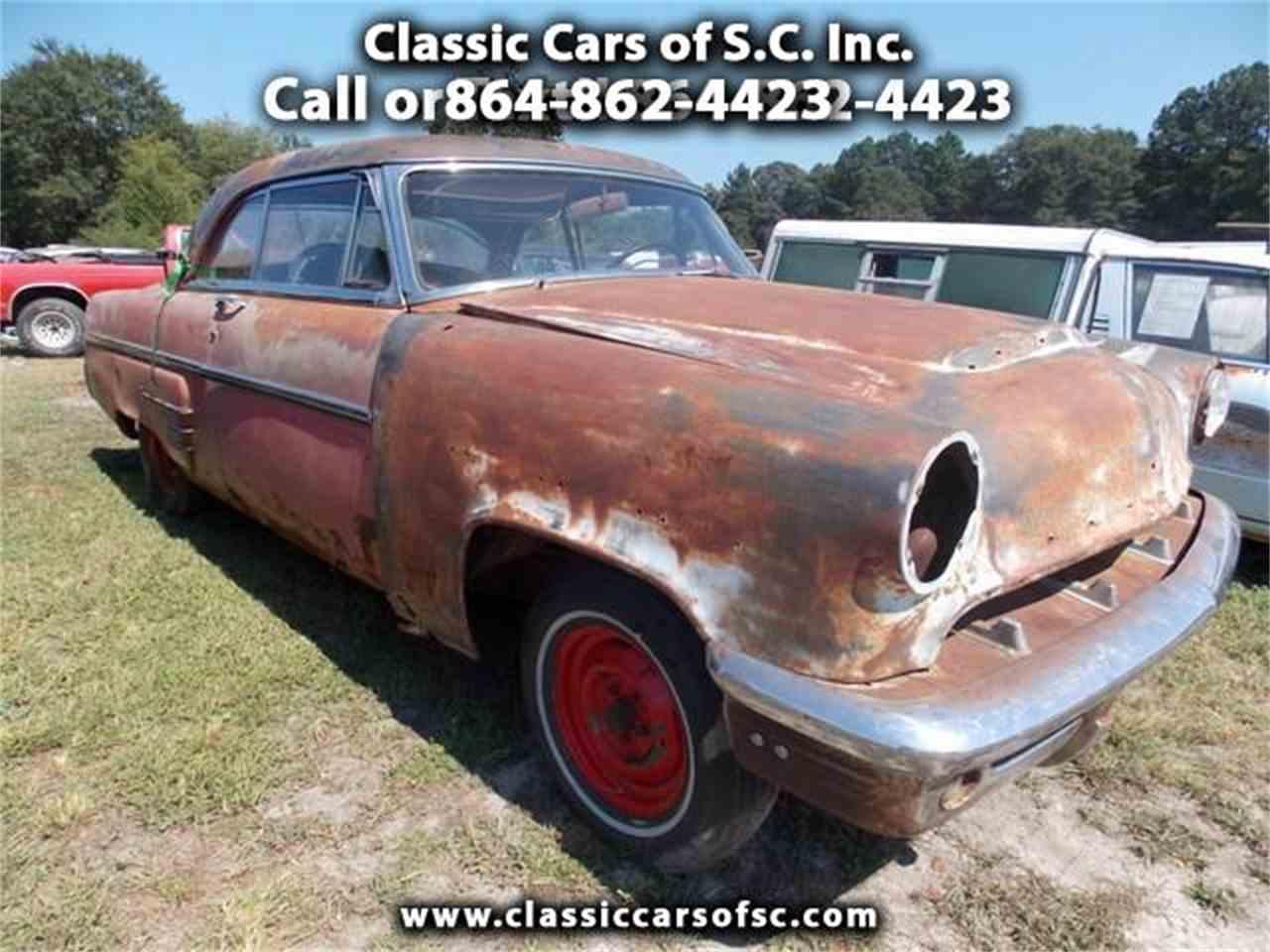 1953 Mercury Monterey for Sale | ClassicCars.com | CC-902075