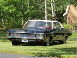 Picture of 1969 Impala Offered by Silverstone Motorcars - JALU