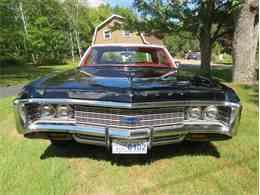 Picture of 1969 Impala located in Massachusetts - $22,500.00 - JALU