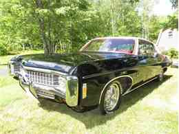 Picture of '69 Chevrolet Impala located in North Andover Massachusetts - JALU