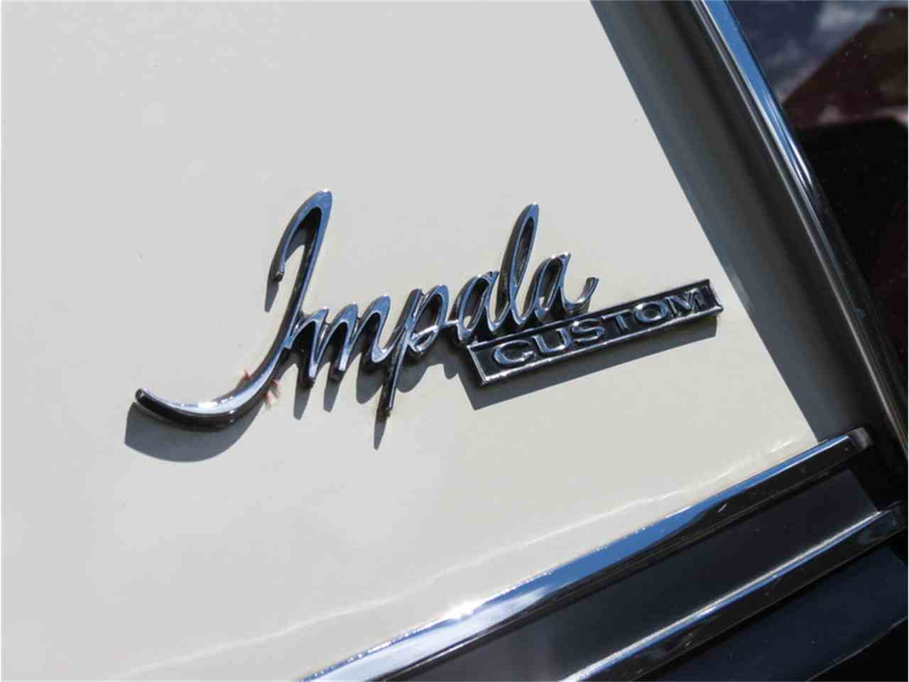 Large Picture of Classic 1969 Impala located in North Andover Massachusetts - $22,500.00 - JALU