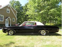 Picture of Classic 1969 Chevrolet Impala located in Massachusetts - $22,500.00 - JALU
