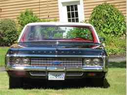 Picture of Classic 1969 Chevrolet Impala located in North Andover Massachusetts - JALU