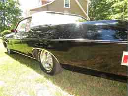 Picture of Classic 1969 Chevrolet Impala located in Massachusetts - JALU