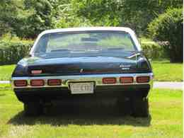 Picture of Classic 1969 Chevrolet Impala located in Massachusetts Offered by Silverstone Motorcars - JALU