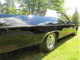 Picture of Classic 1969 Impala located in North Andover Massachusetts - JALU