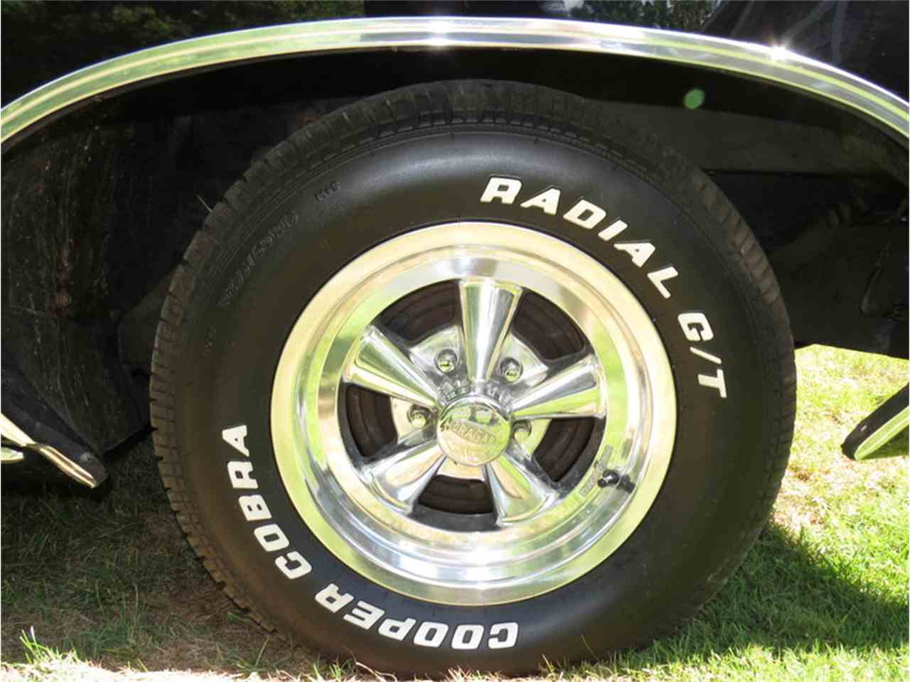 Large Picture of 1969 Chevrolet Impala located in North Andover Massachusetts - JALU