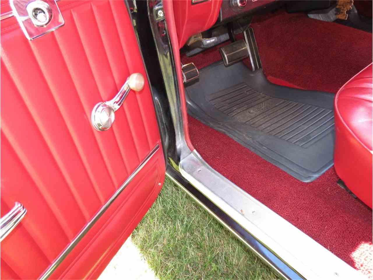 Large Picture of Classic 1969 Impala - JALU