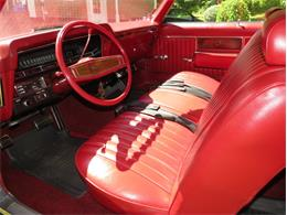Picture of Classic '69 Impala - $22,500.00 Offered by Silverstone Motorcars - JALU