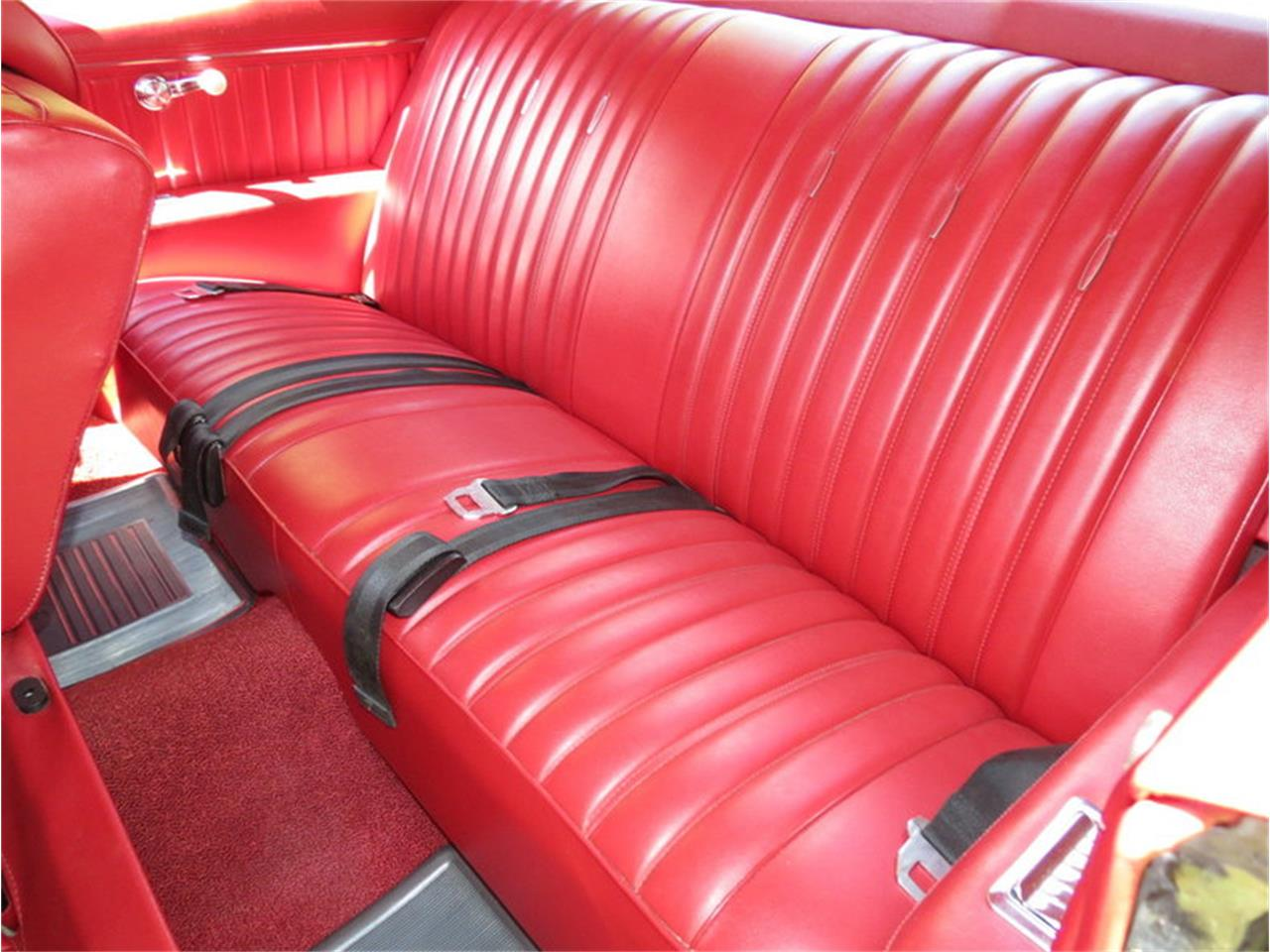 Large Picture of Classic 1969 Chevrolet Impala located in Massachusetts - $22,500.00 - JALU