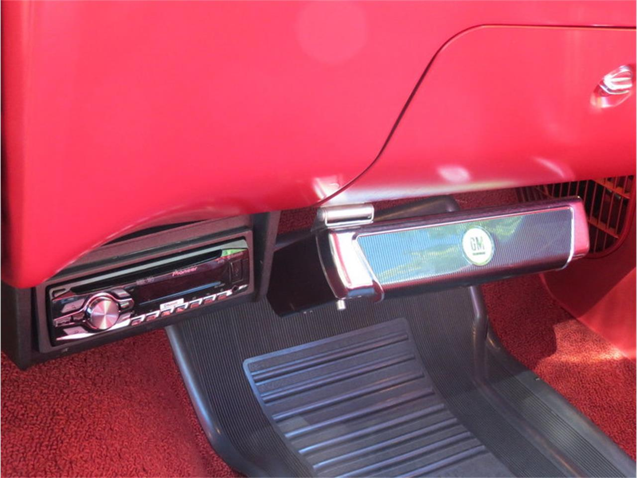 Large Picture of '69 Impala - JALU