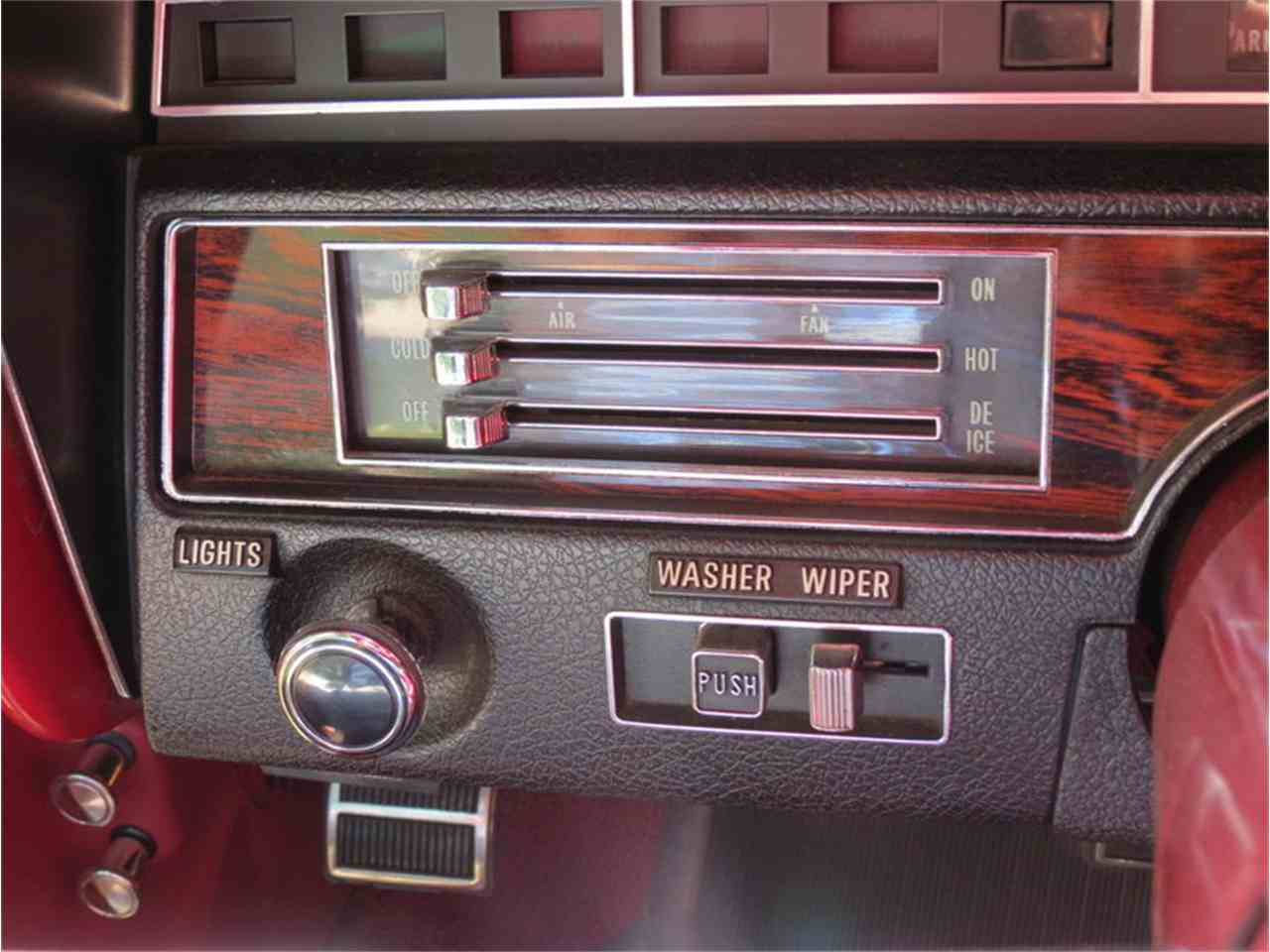 Large Picture of Classic '69 Chevrolet Impala - JALU