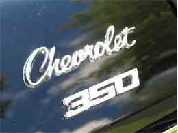 Picture of Classic '69 Chevrolet Impala located in North Andover Massachusetts Offered by Silverstone Motorcars - JALU