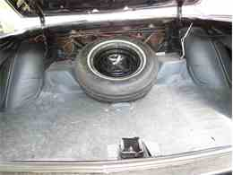 Picture of Classic 1969 Chevrolet Impala located in North Andover Massachusetts Offered by Silverstone Motorcars - JALU