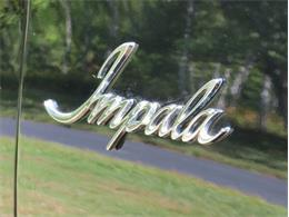 Picture of 1969 Chevrolet Impala located in North Andover Massachusetts - JALU